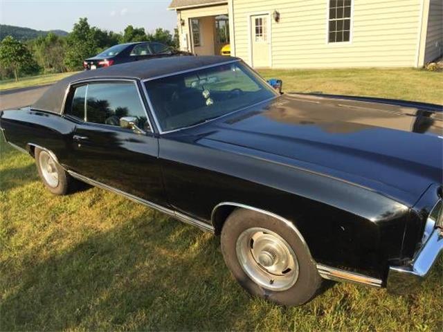 Picture of Classic '70 Chevrolet Monte Carlo located in Michigan - NYLX