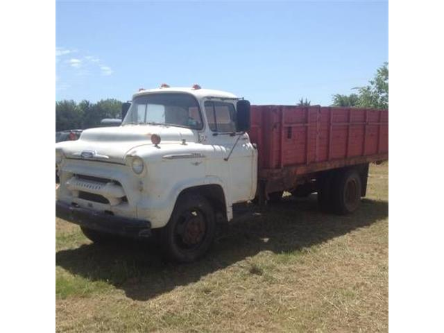 Picture of Classic '56 COE located in Cadillac Michigan - $8,395.00 - NYM2