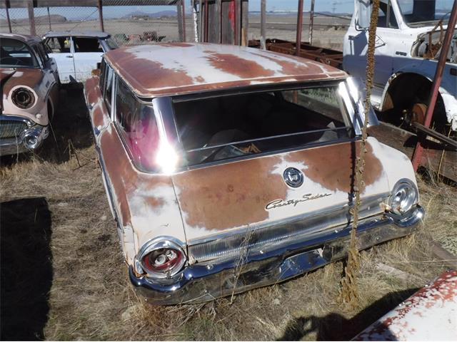 Picture of '63 Station Wagon - NT3F