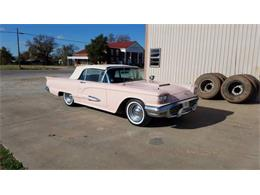Picture of '59 Thunderbird - NYMG