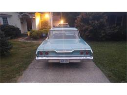 Picture of '63 Bel Air - NYMH