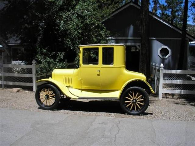 Picture of '23 Model T - NYMO