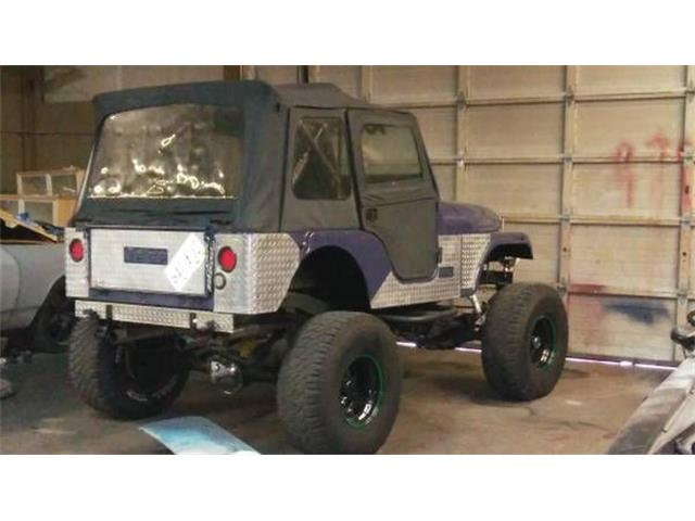 Picture of '77 CJ5 - NYMY