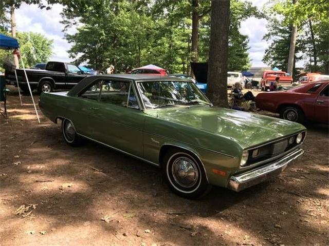Picture of '72 Plymouth Scamp - $23,995.00 Offered by  - NYN1