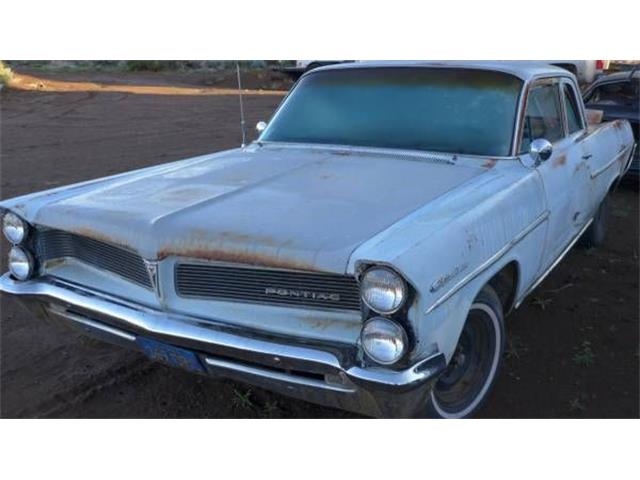 Picture of '63 Catalina - NYN2
