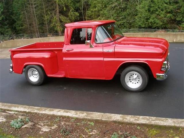 Picture of '62 C10 - NYN4