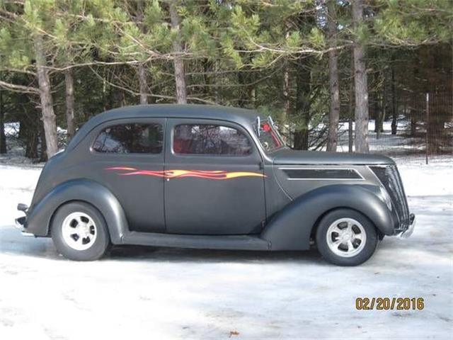 Picture of '37 Sedan - NYNI