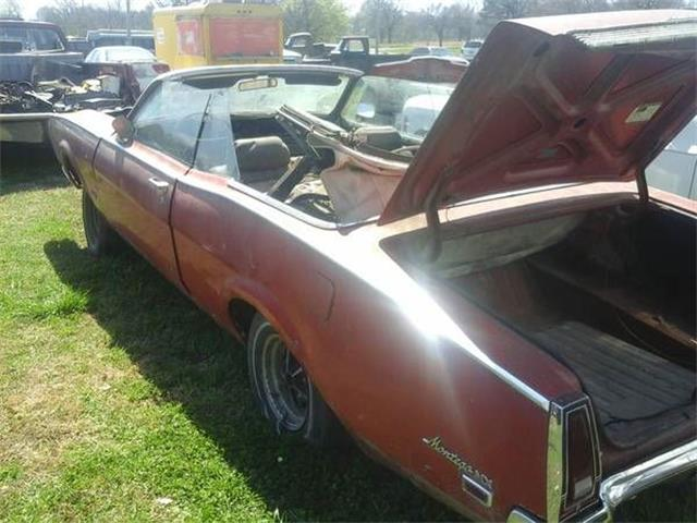 Picture of '69 Mercury Montego located in Cadillac Michigan - $7,495.00 Offered by  - NYNJ