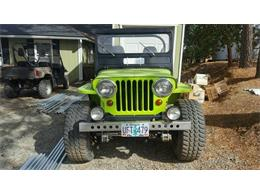 Picture of '49 Jeep - NYNO