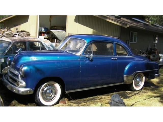 Picture of '51 Deluxe - NYNW
