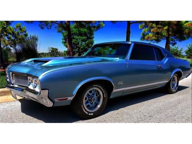 Picture of '70 Cutlass - NYO1
