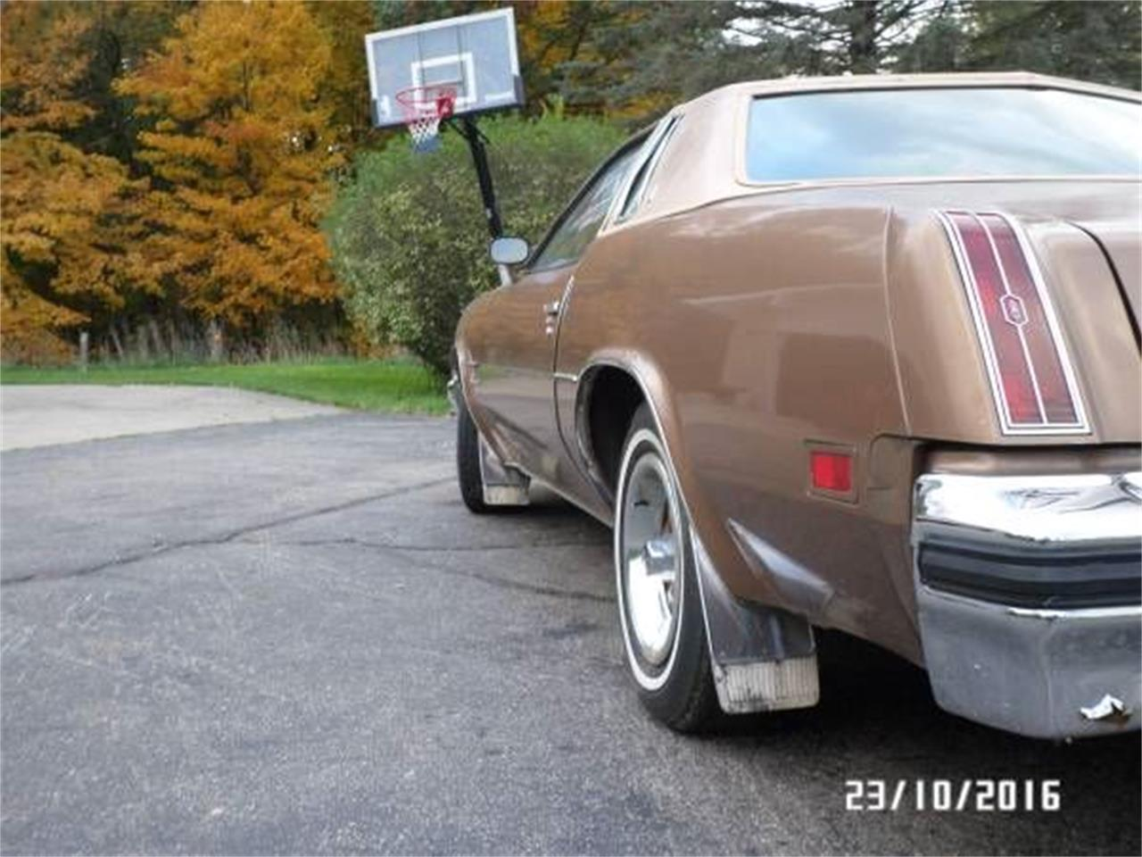 Large Picture of '76 Cutlass - NYOC