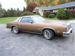 Picture of '76 Cutlass - NYOC