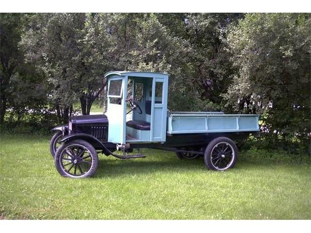 Picture of '23 Model T - NYOH