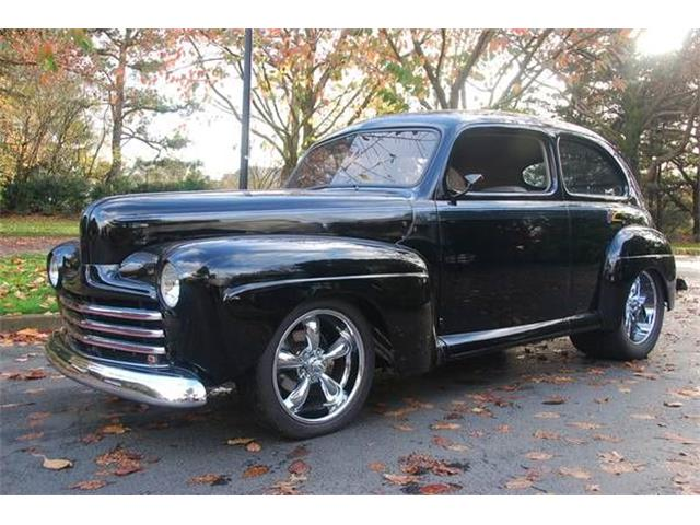 Picture of '46 Coupe - NYOJ