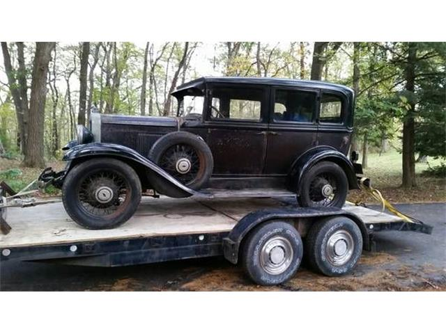 Picture of '30 Sedan - NYOM