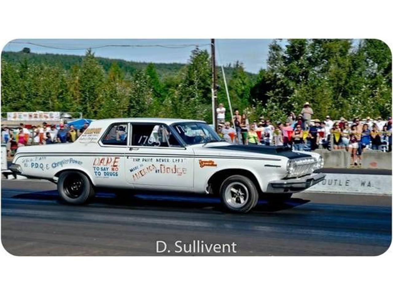 Large Picture of Classic 1963 Dart - $22,995.00 Offered by Classic Car Deals - NYOP