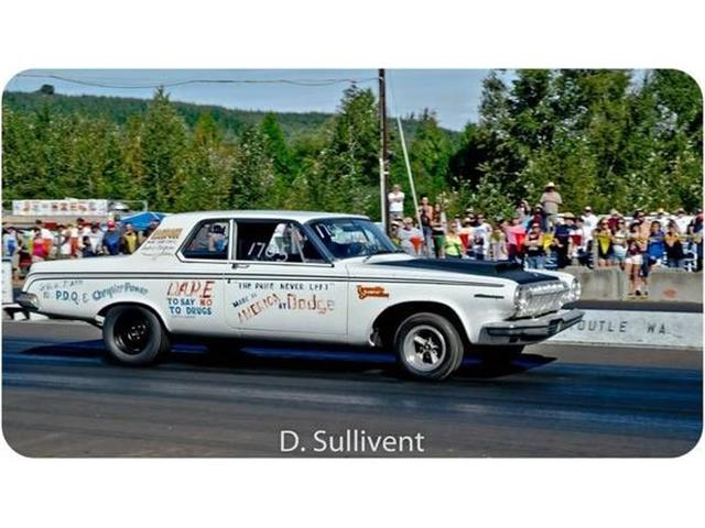 Picture of '63 Dart - NYOP