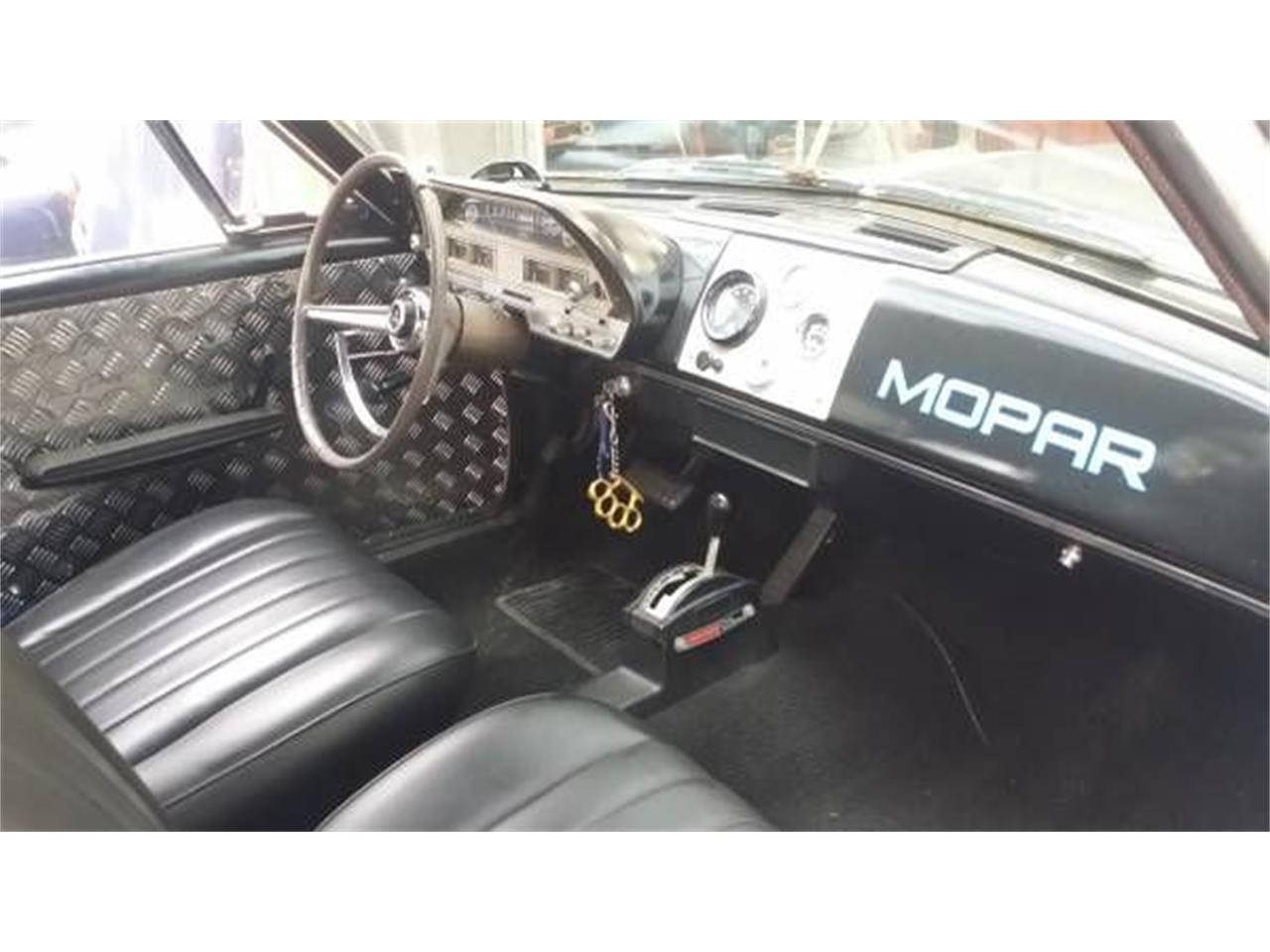 Large Picture of Classic 1963 Dart - NYOP