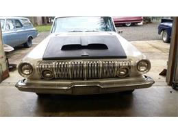 Picture of 1963 Dodge Dart located in Cadillac Michigan Offered by Classic Car Deals - NYOP