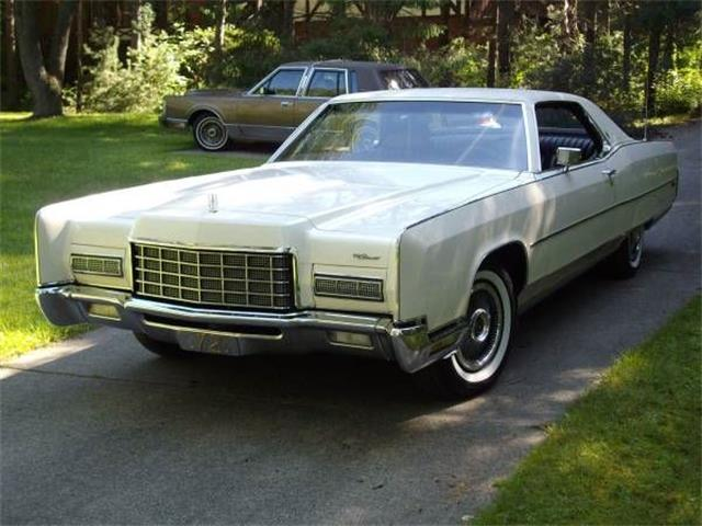 1970 to 1972 lincoln continental for sale on. Black Bedroom Furniture Sets. Home Design Ideas