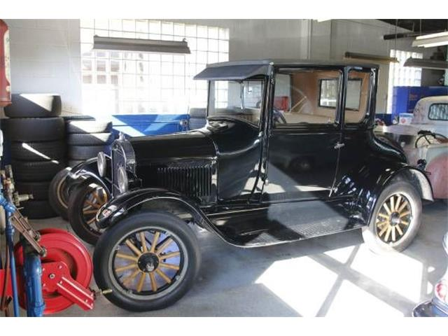 Picture of '26 Model T - NYOS