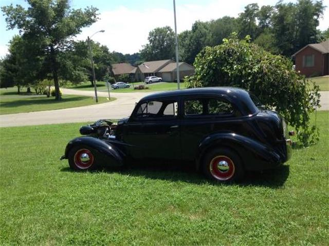 Picture of '38 Sedan - NYP3