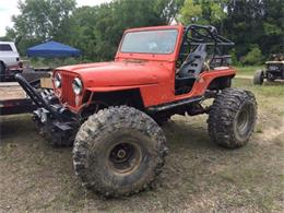 Picture of '82 CJ5 - NYP9
