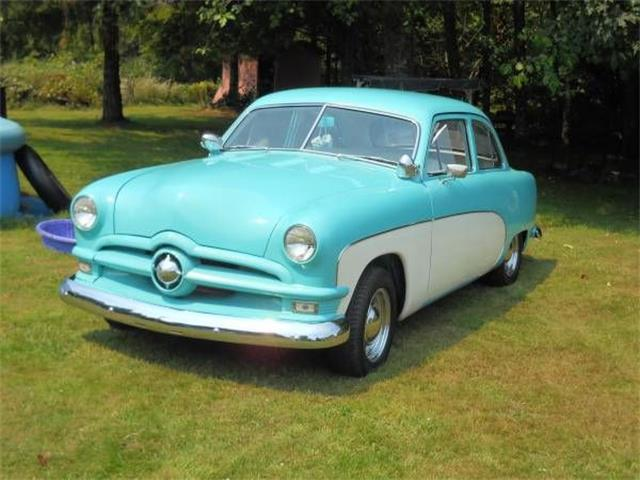 Picture of '50 Coupe - NYPD