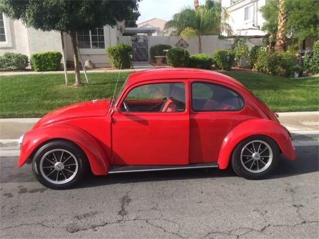 1970 Volkswagen Beetle for Sale on ClassicCars com - Pg 2 on