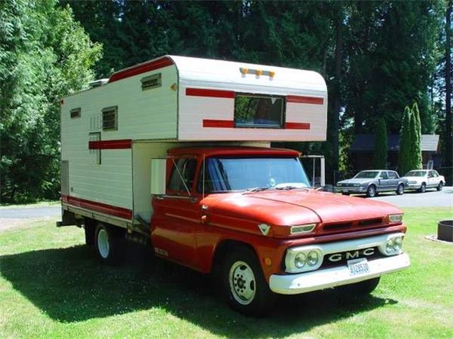 Picture of Classic 1963 GMC Truck - $14,495.00 - NYPR