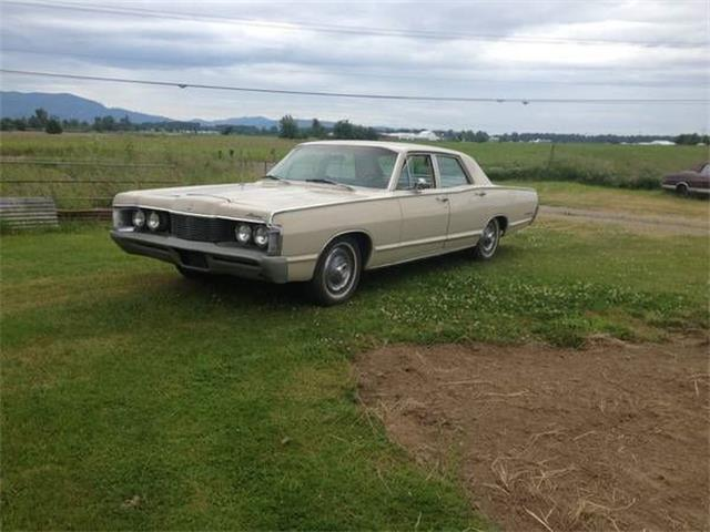 Picture of '68 Monterey - NYPY