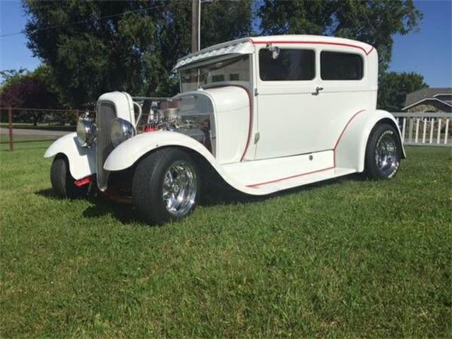 Picture of '29 Ford Tudor Offered by  - NYQ2