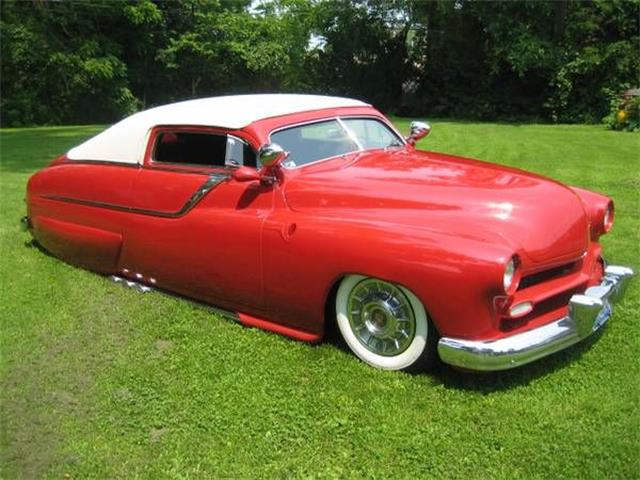 Picture of '50 Custom - NYQE