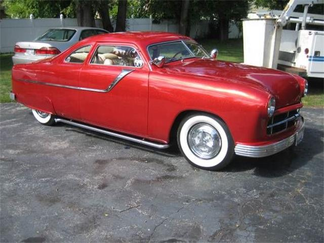 Picture of Classic 1951 Business Coupe located in Michigan Offered by  - NYQG