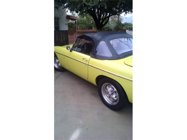 Picture of '74 MGB - NYR5