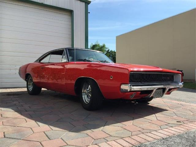 Picture of '68 Charger - NYR9