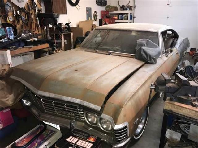 Picture of '64 Malibu - NYRD