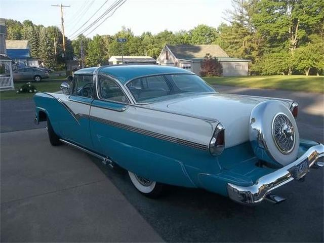 Picture of '56 Crown Victoria - NYRK