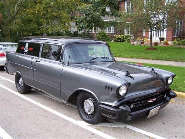 Picture of '57 Sedan Delivery - NYRM