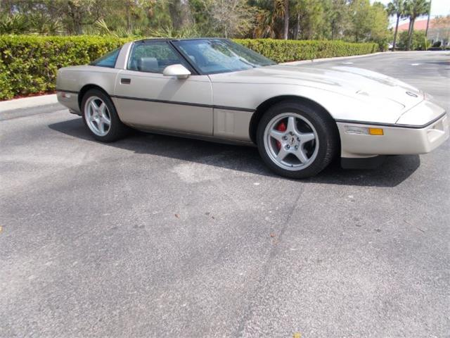 Picture of '86 Corvette - NYRW