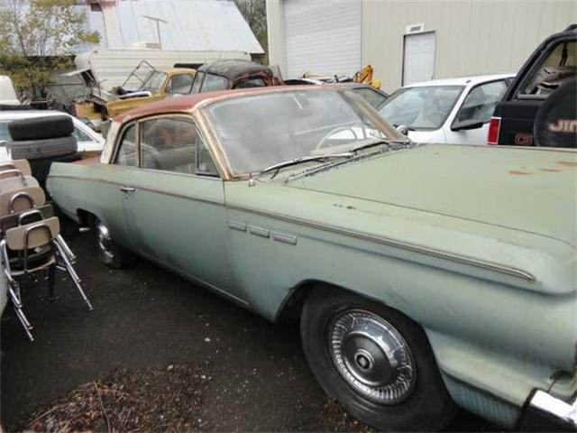 Picture of '63 Special - NYS0