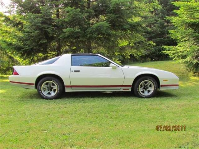 Picture of '82 Camaro - NYS4
