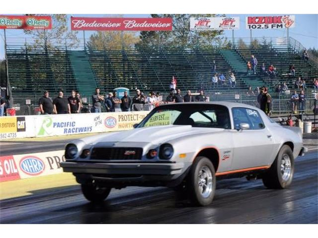 Picture of '77 Camaro - NYS8