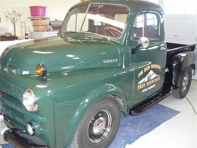 Picture of '53 1/2-Ton Pickup located in Michigan - $22,495.00 Offered by  - NYSA
