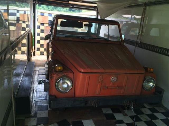 Picture of '73 Thing - NYSH