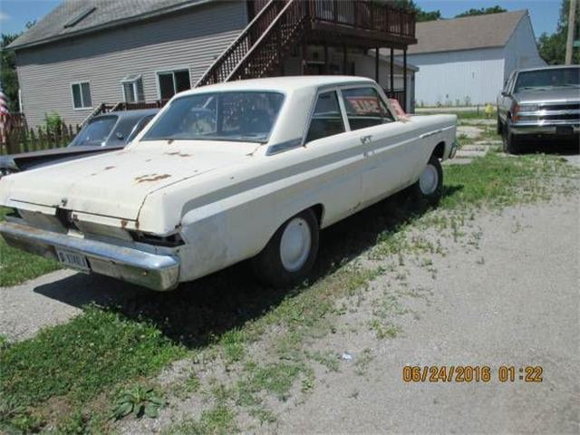 Picture of '64 Comet - NYSV
