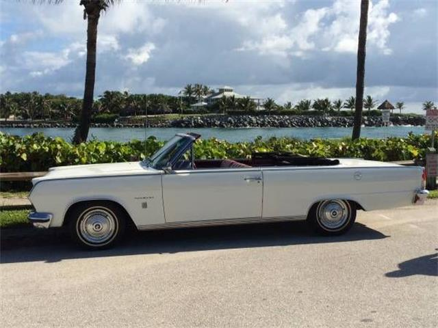 Picture of '65 Rambler - NYTD
