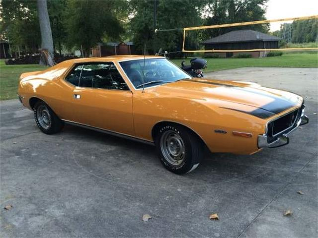 Picture of '71 Javelin - NYTE