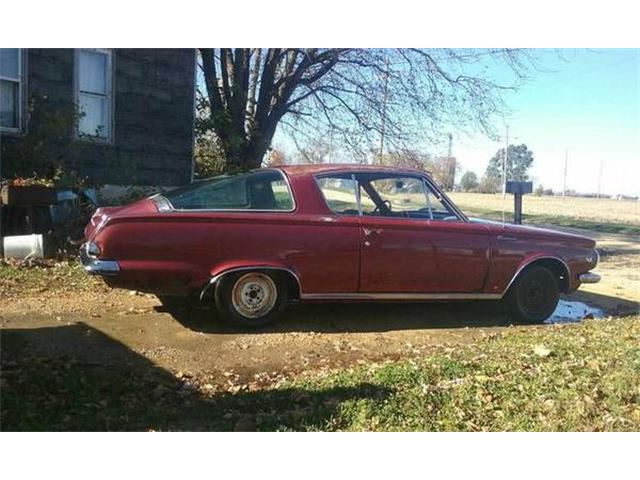 Picture of Classic '65 Valiant located in Michigan Offered by  - NYTF